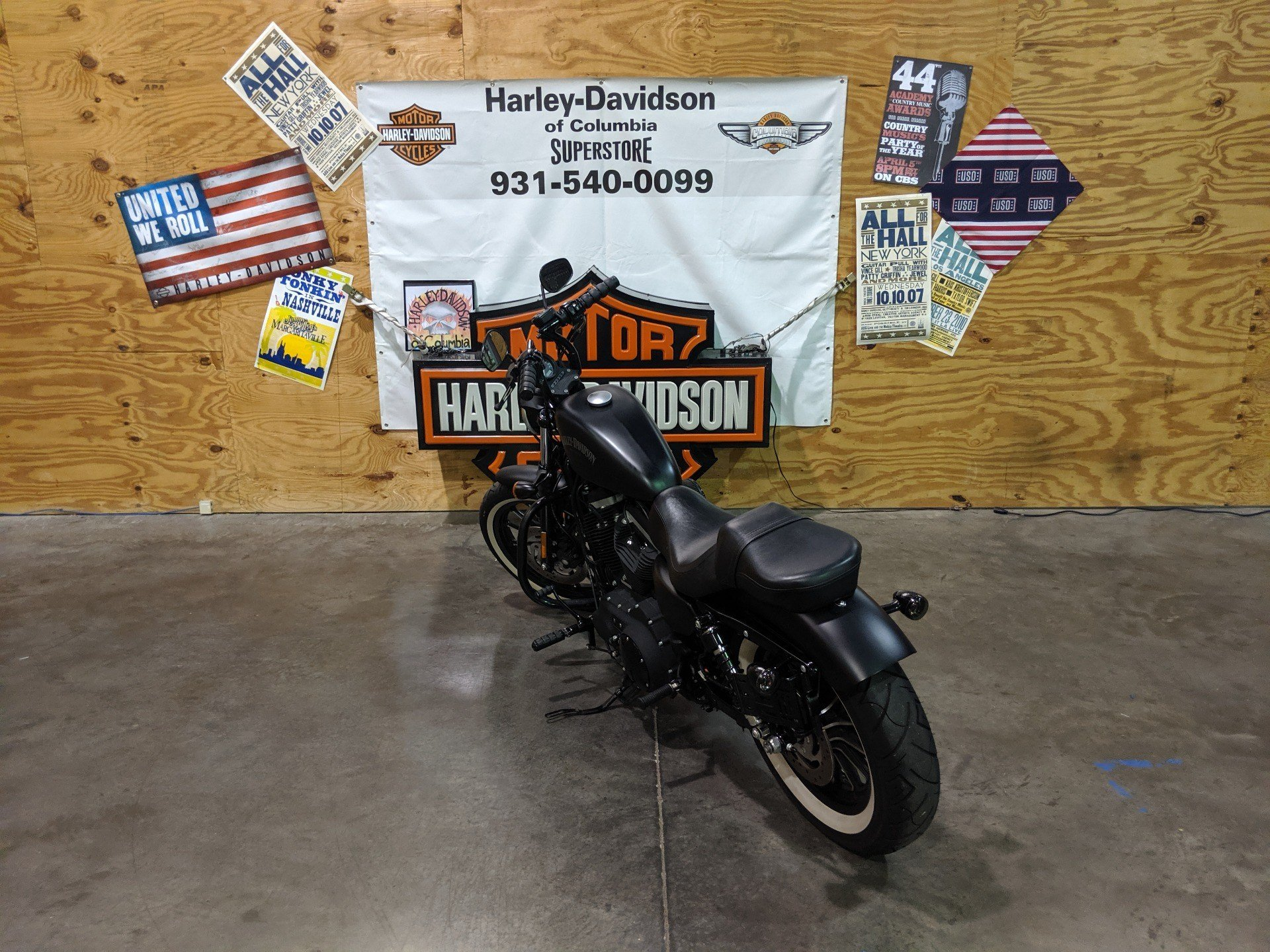 2013 Harley-Davidson XL883N in Columbia, Tennessee - Photo 6