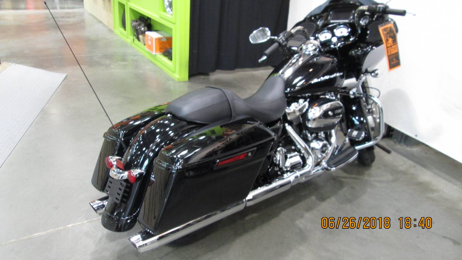 2017 Harley-Davidson Road Glide® Special in Columbia, Tennessee