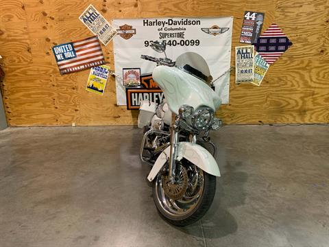 2009 Harley-Davidson FLHX in Columbia, Tennessee - Photo 2