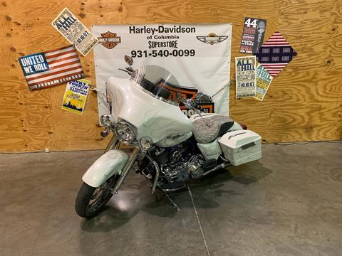 2009 Harley-Davidson FLHX in Columbia, Tennessee - Photo 3