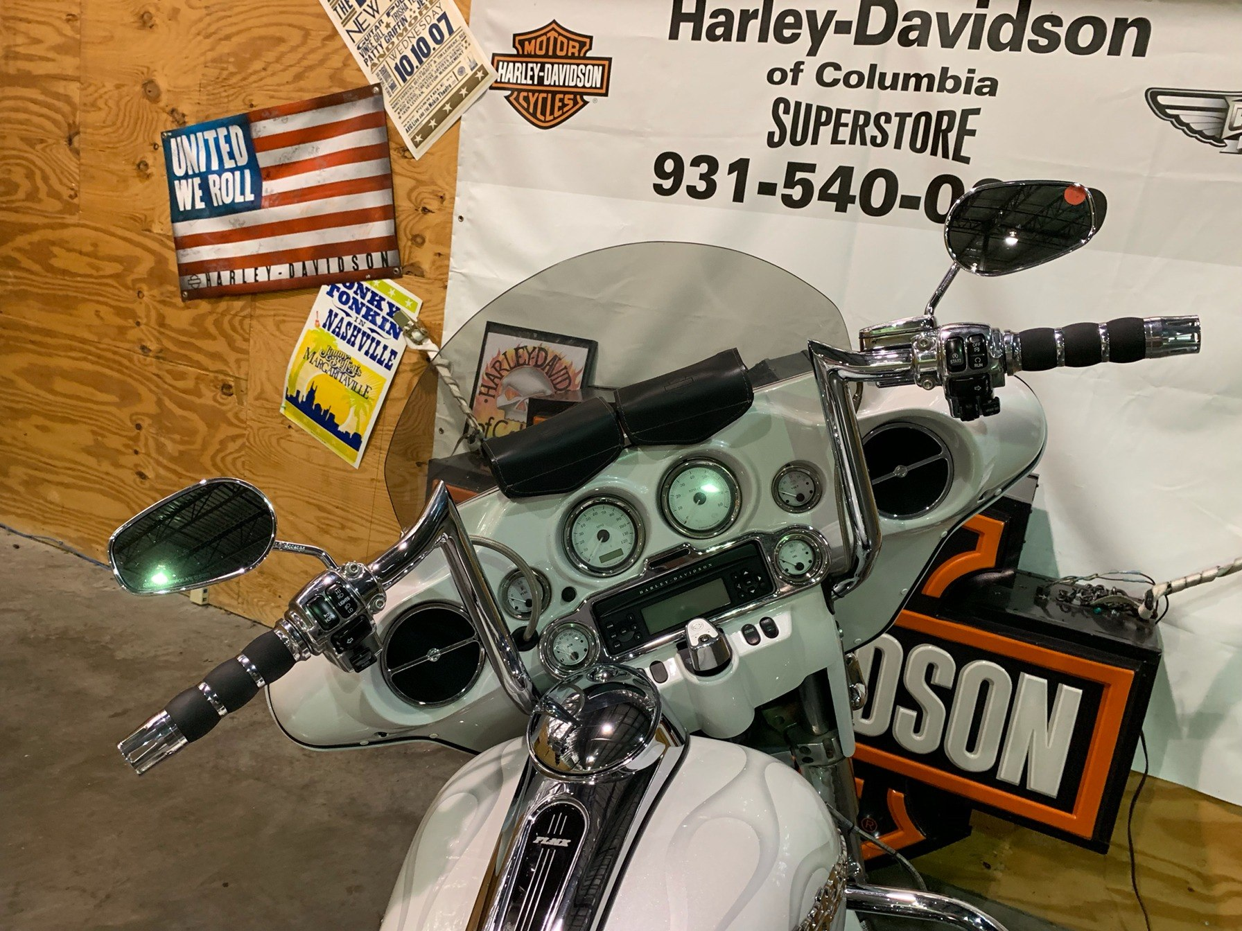 2009 Harley-Davidson FLHX in Columbia, Tennessee - Photo 14
