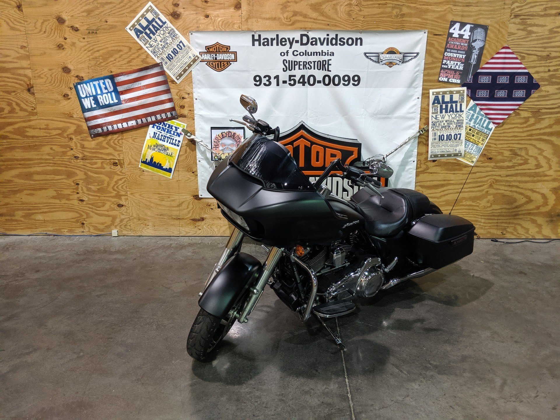2016 Harley-Davidson FLTRX in Columbia, Tennessee - Photo 4