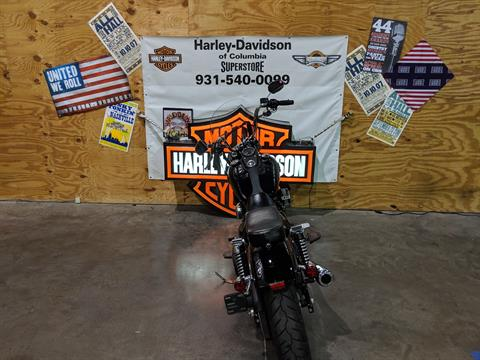 2017 Harley-Davidson fxbb in Columbia, Tennessee - Photo 7