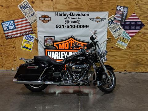 2017 Harley-Davidson flhr in Columbia, Tennessee