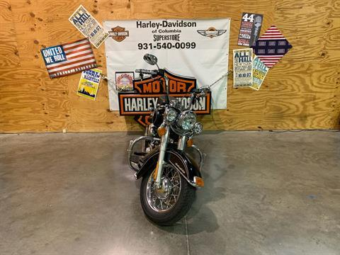 2013 Harley-Davidson FLSTC in Columbia, Tennessee - Photo 3