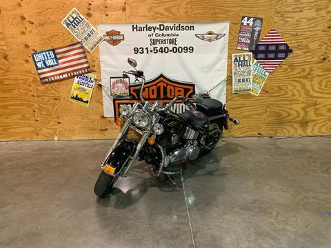 2013 Harley-Davidson FLSTC in Columbia, Tennessee - Photo 4