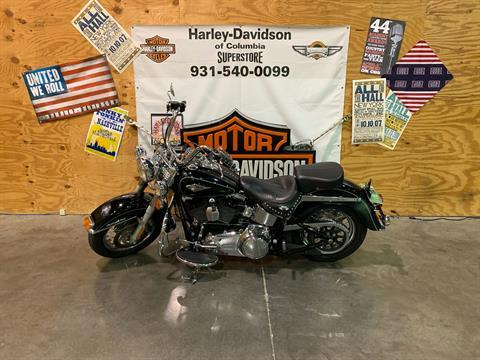 2013 Harley-Davidson FLSTC in Columbia, Tennessee - Photo 5