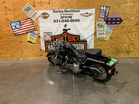 2013 Harley-Davidson FLSTC in Columbia, Tennessee - Photo 6
