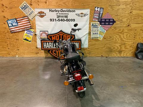 2013 Harley-Davidson FLSTC in Columbia, Tennessee - Photo 7