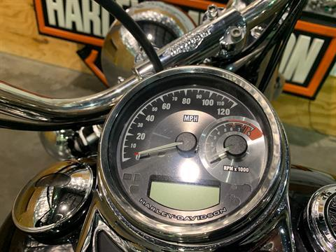 2013 Harley-Davidson FLSTC in Columbia, Tennessee - Photo 14