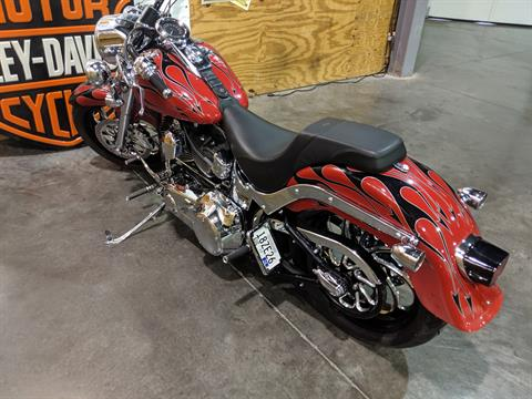 2007 Harley-Davidson FAT BOY in Columbia, Tennessee - Photo 7