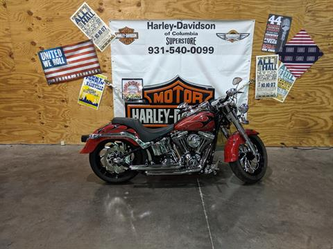 2007 Harley-Davidson FAT BOY in Columbia, Tennessee - Photo 1