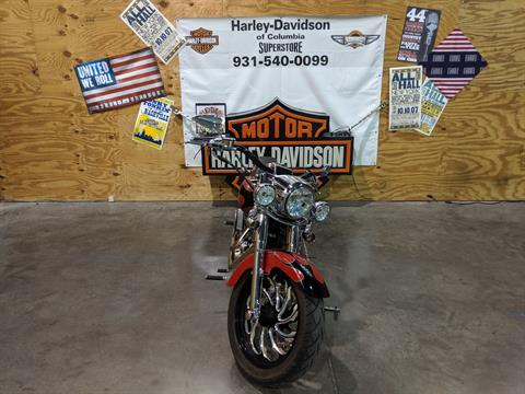 2007 Harley-Davidson FAT BOY in Columbia, Tennessee - Photo 3