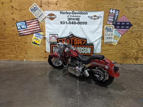 2007 Harley-Davidson FAT BOY in Columbia, Tennessee - Photo 6
