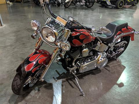 2007 Harley-Davidson FAT BOY in Columbia, Tennessee - Photo 12