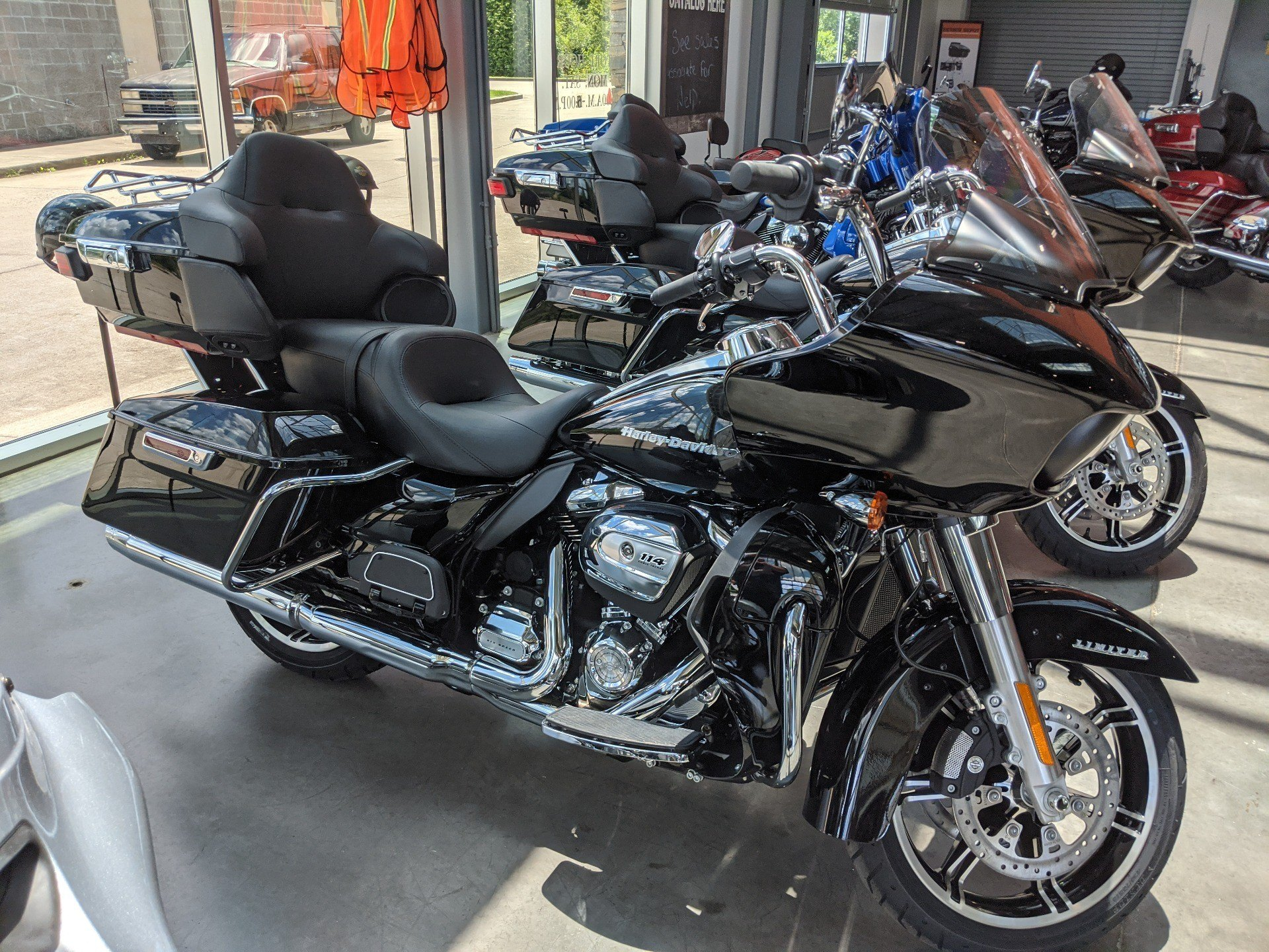 2020 Harley-Davidson RG LIMITED in Columbia, Tennessee