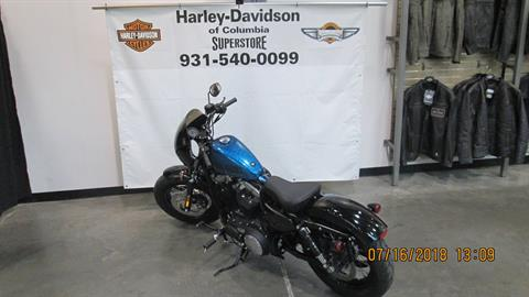 2015 Harley-Davidson Forty-Eight® in Columbia, Tennessee