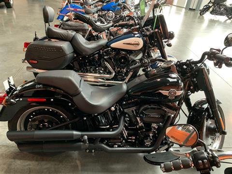 2017 Harley-Davidson FAT BOY S in Columbia, Tennessee - Photo 1