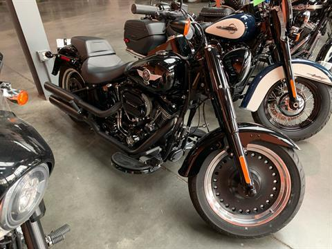 2017 Harley-Davidson FAT BOY S in Columbia, Tennessee - Photo 2