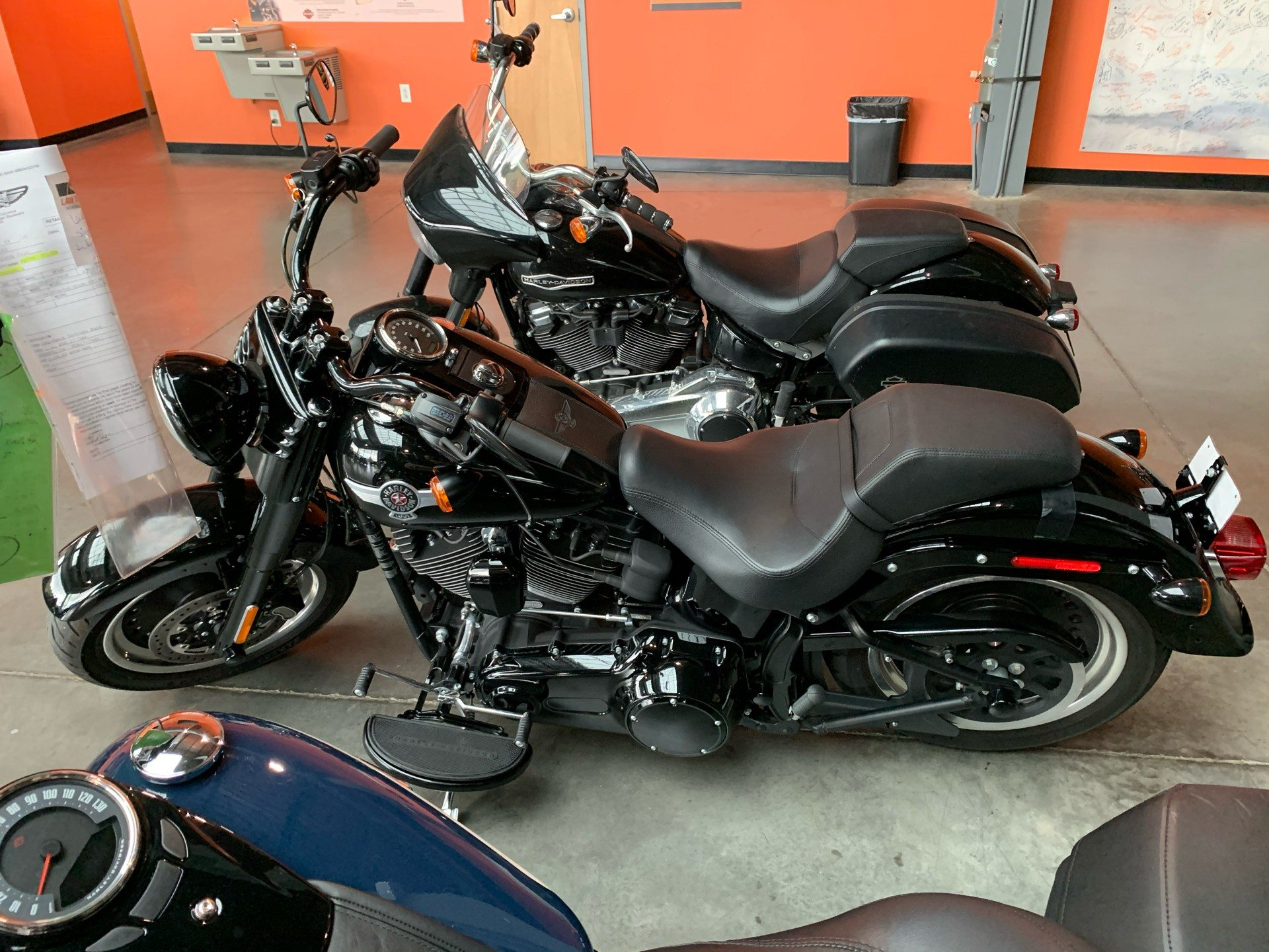 2017 Harley-Davidson FAT BOY S in Columbia, Tennessee - Photo 5