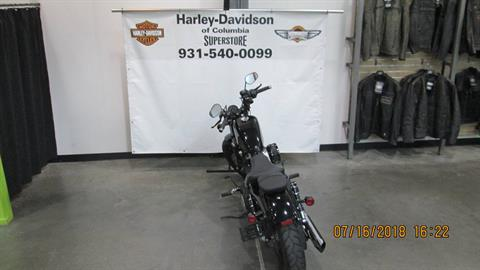 2013 Harley-Davidson Sportster® Forty-Eight® in Columbia, Tennessee