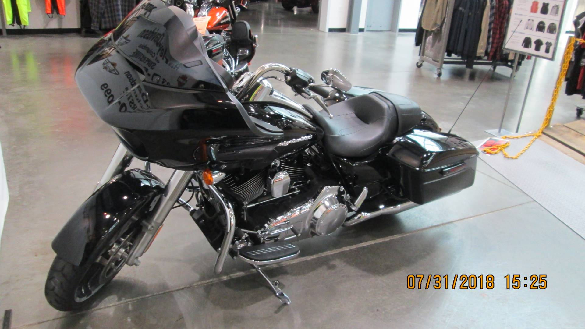 2015 Harley-Davidson Road Glide® in Columbia, Tennessee