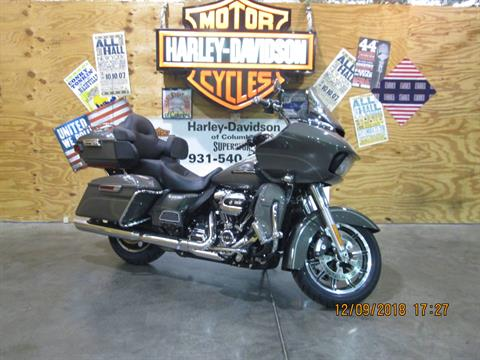 2018 Harley-Davidson Road Glide® Ultra in Columbia, Tennessee - Photo 2