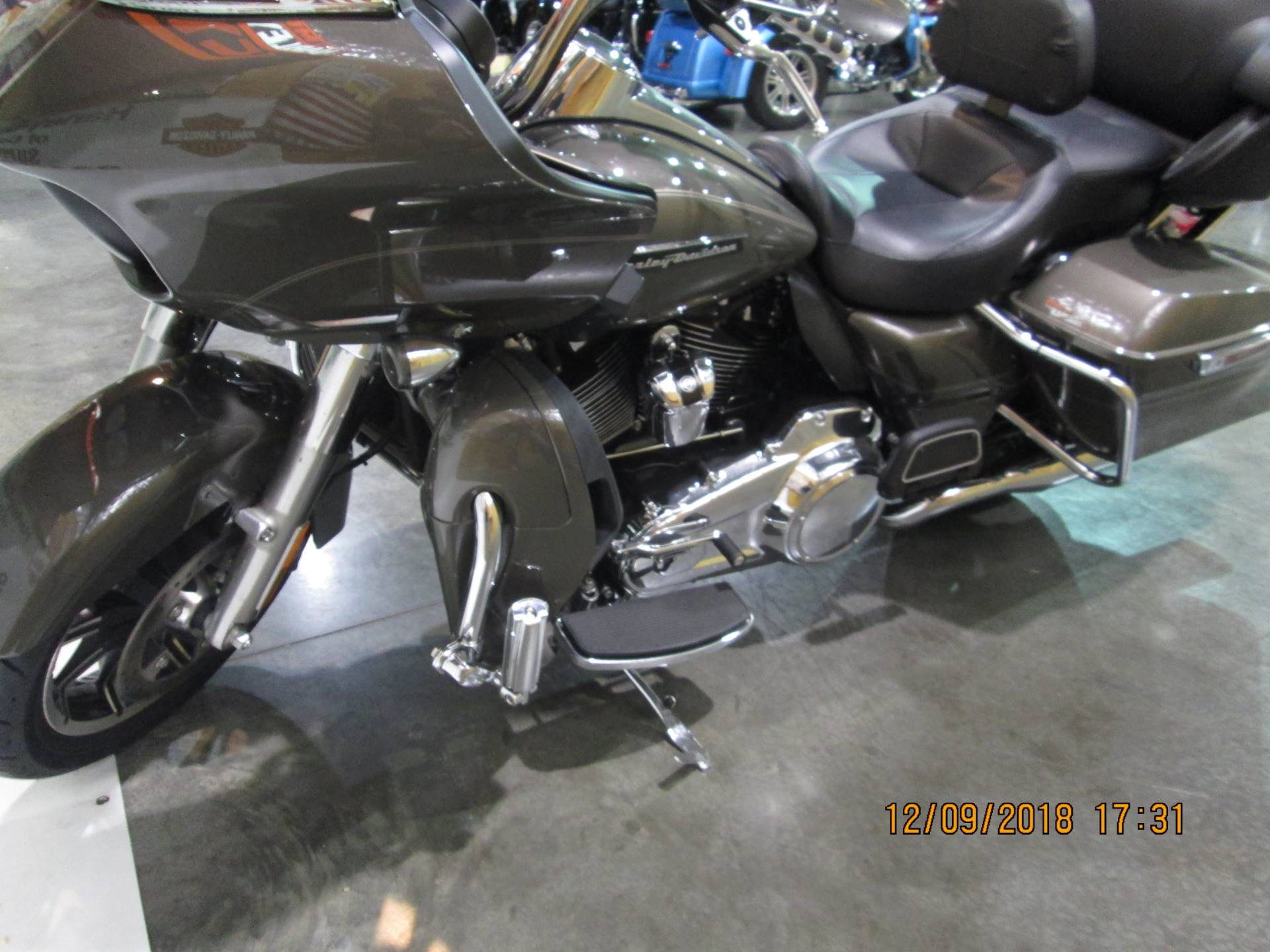 2018 Harley-Davidson Road Glide® Ultra in Columbia, Tennessee - Photo 14