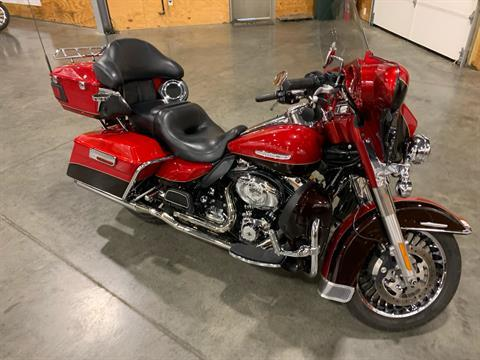 2011 Harley-Davidson FLHTK in Columbia, Tennessee - Photo 2