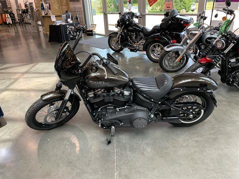 2020 Harley-Davidson FXBB STREET BOB in Columbia, Tennessee - Photo 5