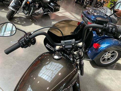 2020 Harley-Davidson FXBB STREET BOB in Columbia, Tennessee - Photo 9