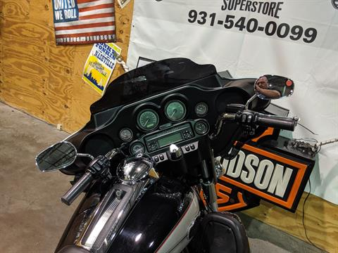 2010 Harley-Davidson FLHTCU in Columbia, Tennessee - Photo 8