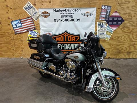 2010 Harley-Davidson FLHTCU in Columbia, Tennessee - Photo 2