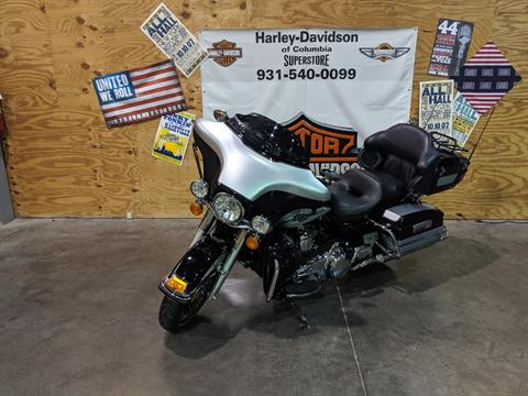 2010 Harley-Davidson FLHTCU in Columbia, Tennessee - Photo 4