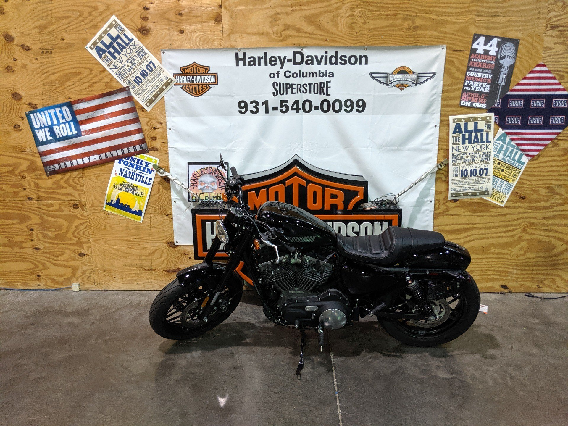 2016 Harley-Davidson Roadster™ in Columbia, Tennessee - Photo 5