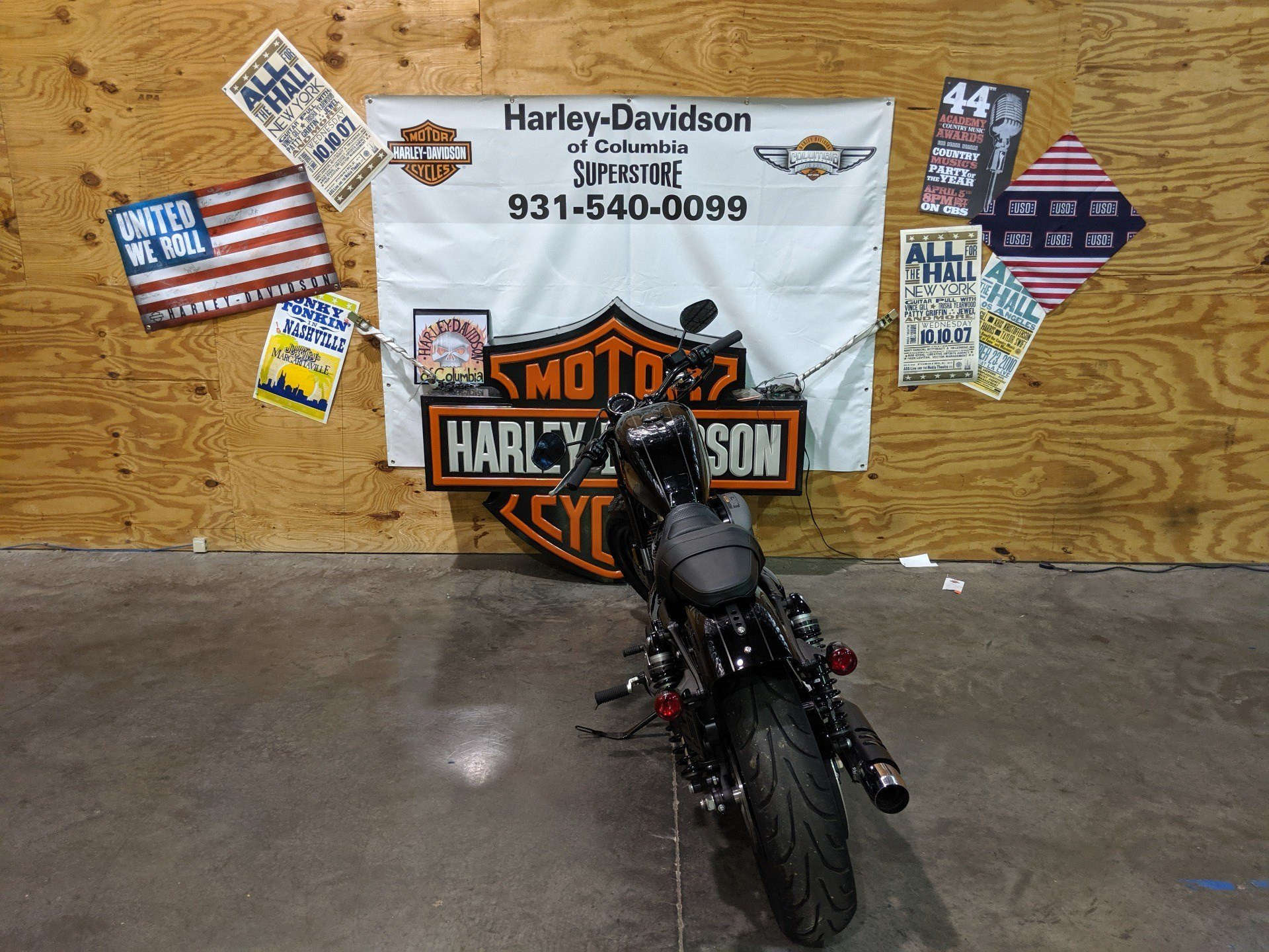 2016 Harley-Davidson Roadster™ in Columbia, Tennessee - Photo 7