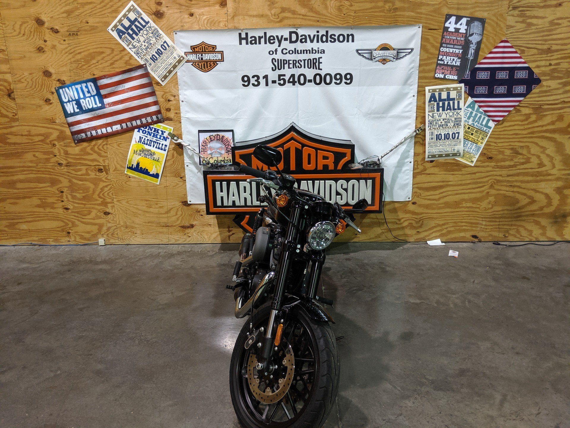 2016 Harley-Davidson Roadster™ in Columbia, Tennessee - Photo 3
