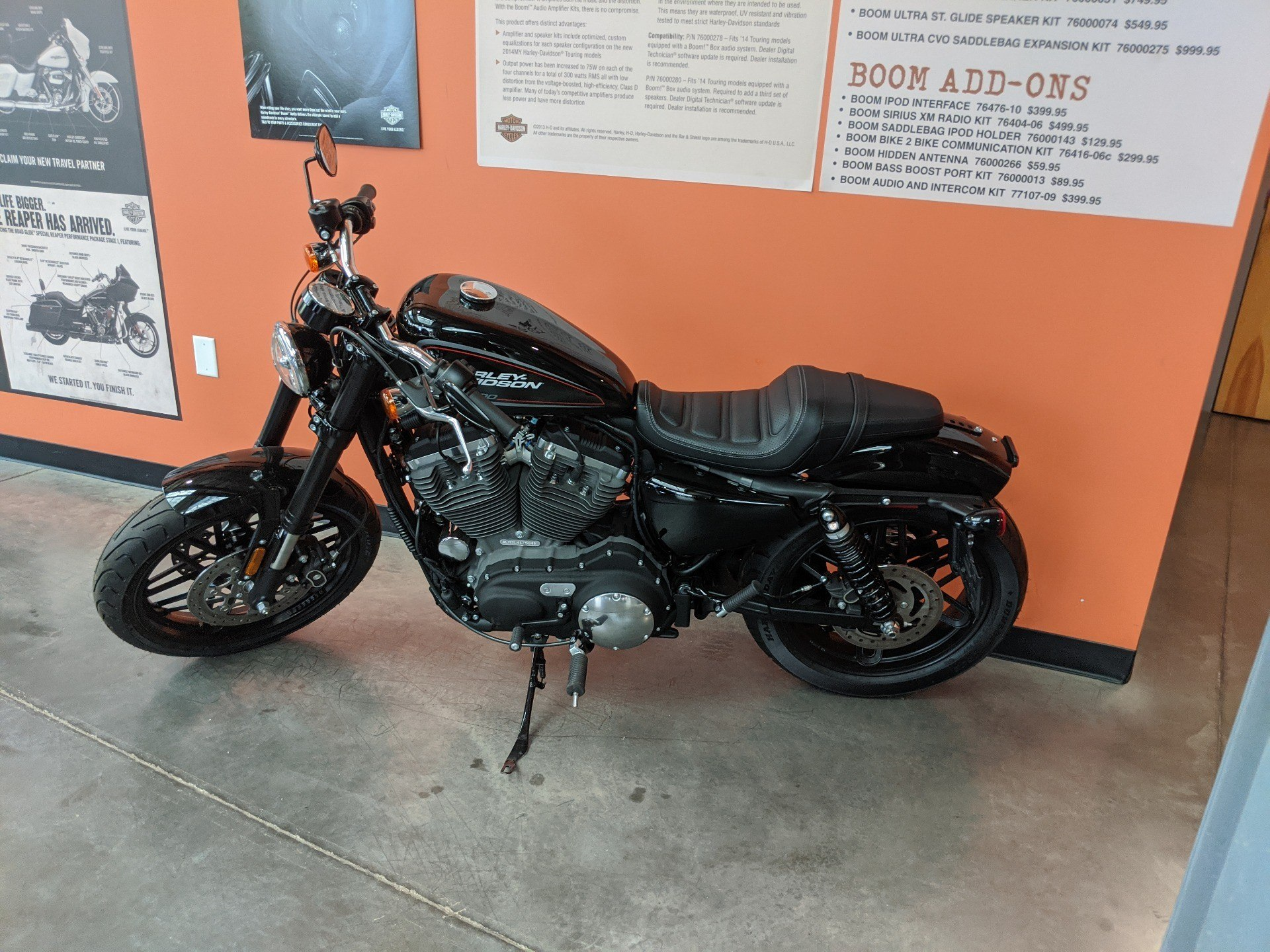 2020 Harley-Davidson 1200 in Columbia, Tennessee