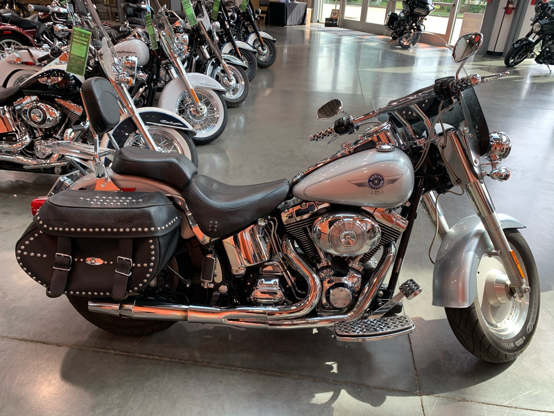 2005 Harley-Davidson FAT BOY in Columbia, Tennessee - Photo 1