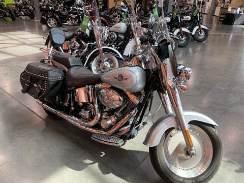 2005 Harley-Davidson FAT BOY in Columbia, Tennessee - Photo 2