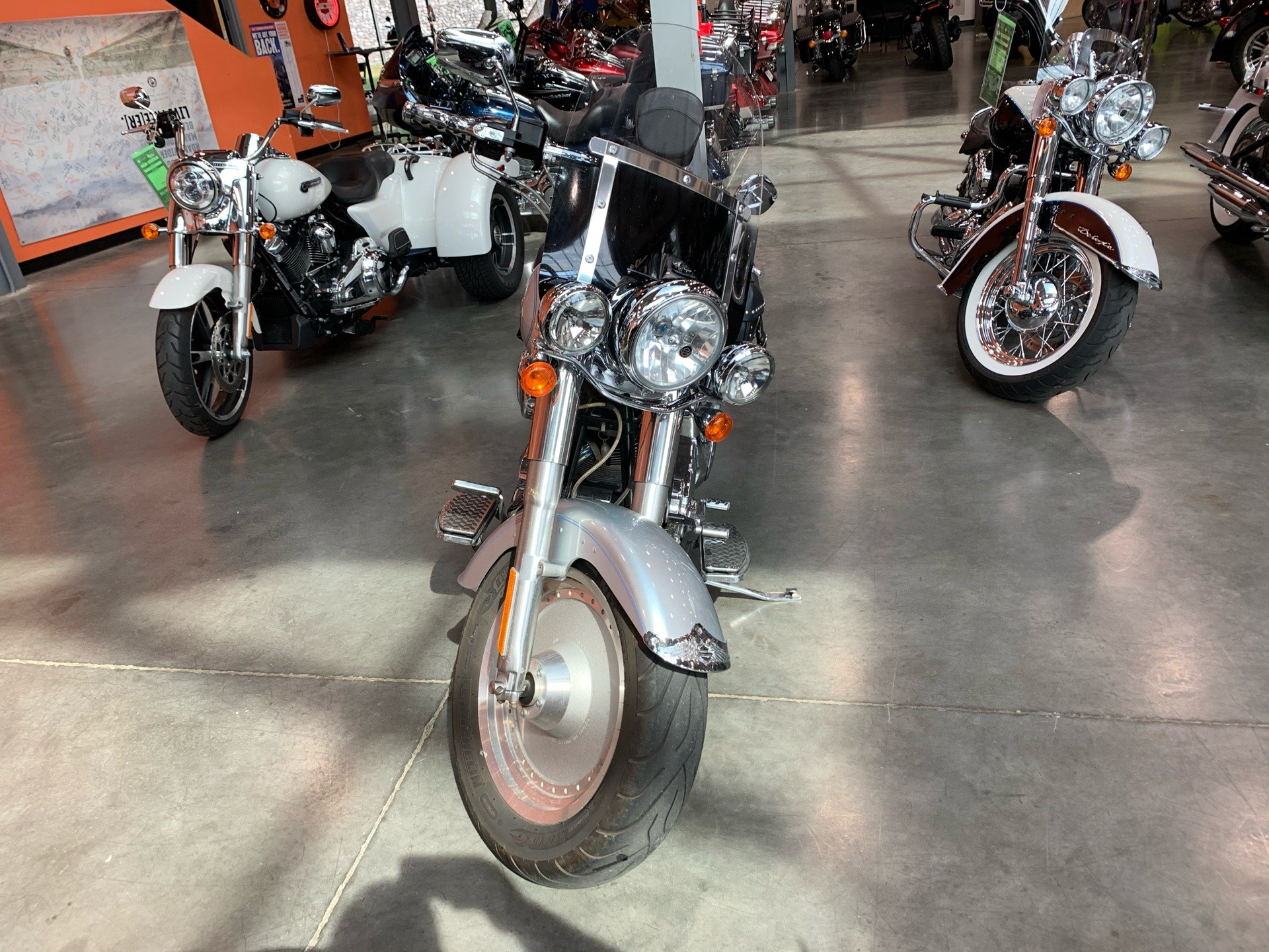 2005 Harley-Davidson FAT BOY in Columbia, Tennessee - Photo 3