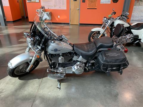 2005 Harley-Davidson FAT BOY in Columbia, Tennessee - Photo 5