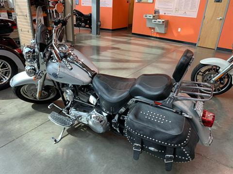 2005 Harley-Davidson FAT BOY in Columbia, Tennessee - Photo 6