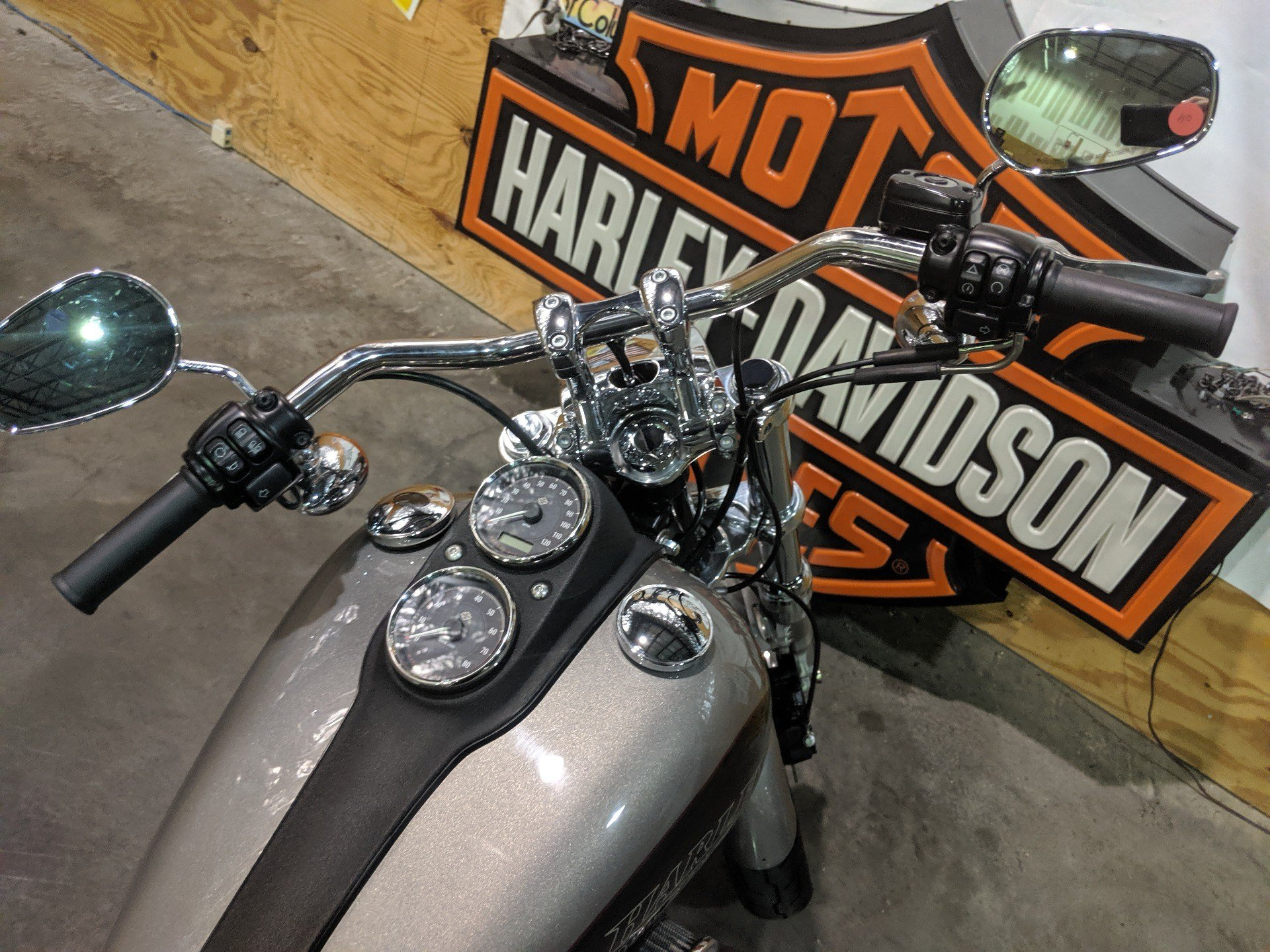 2016 Harley-Davidson fxdl in Columbia, Tennessee - Photo 10