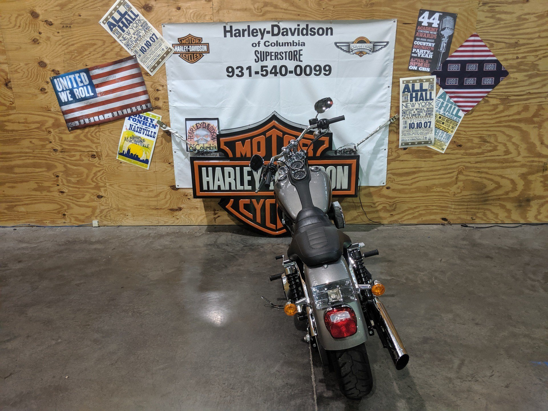 2016 Harley-Davidson fxdl in Columbia, Tennessee - Photo 5