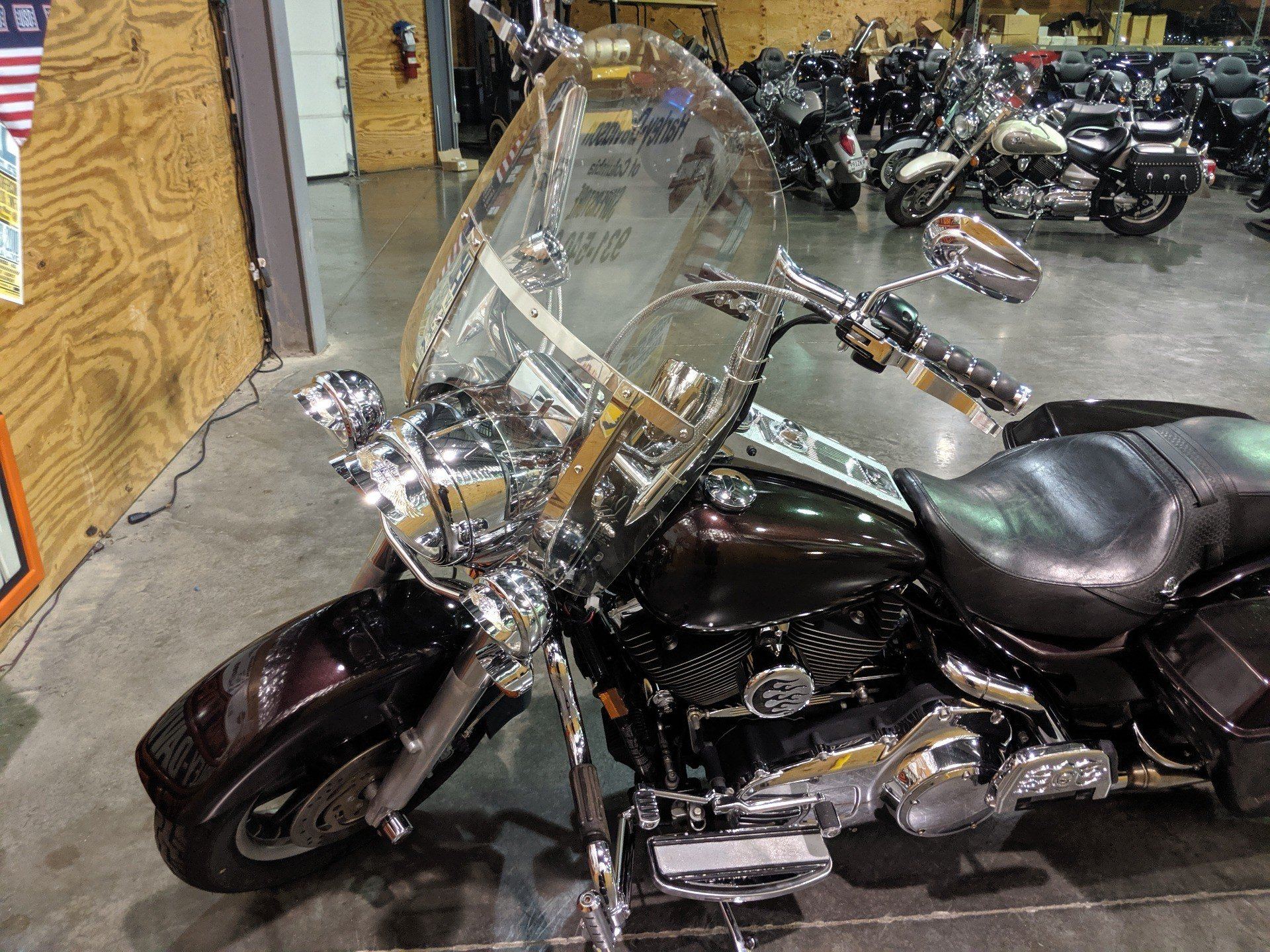 2007 Harley-Davidson FLHR KING in Columbia, Tennessee - Photo 11