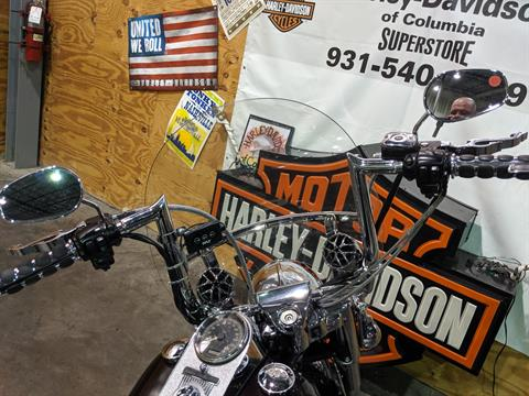 2007 Harley-Davidson FLHR KING in Columbia, Tennessee - Photo 12