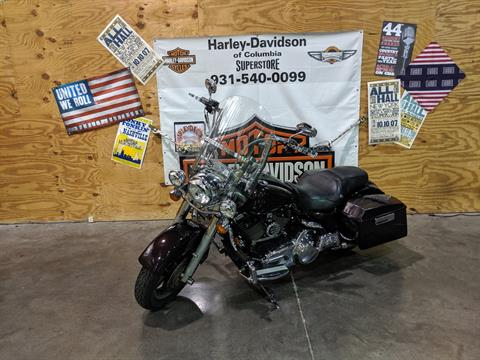 2007 Harley-Davidson FLHR KING in Columbia, Tennessee - Photo 4