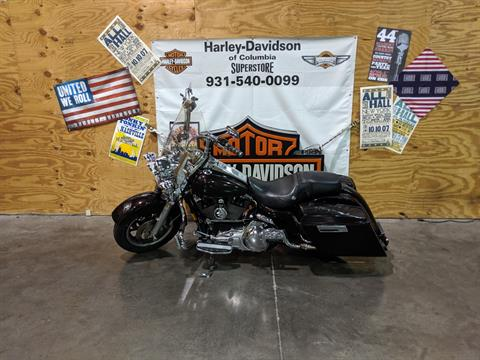 2007 Harley-Davidson FLHR KING in Columbia, Tennessee - Photo 5