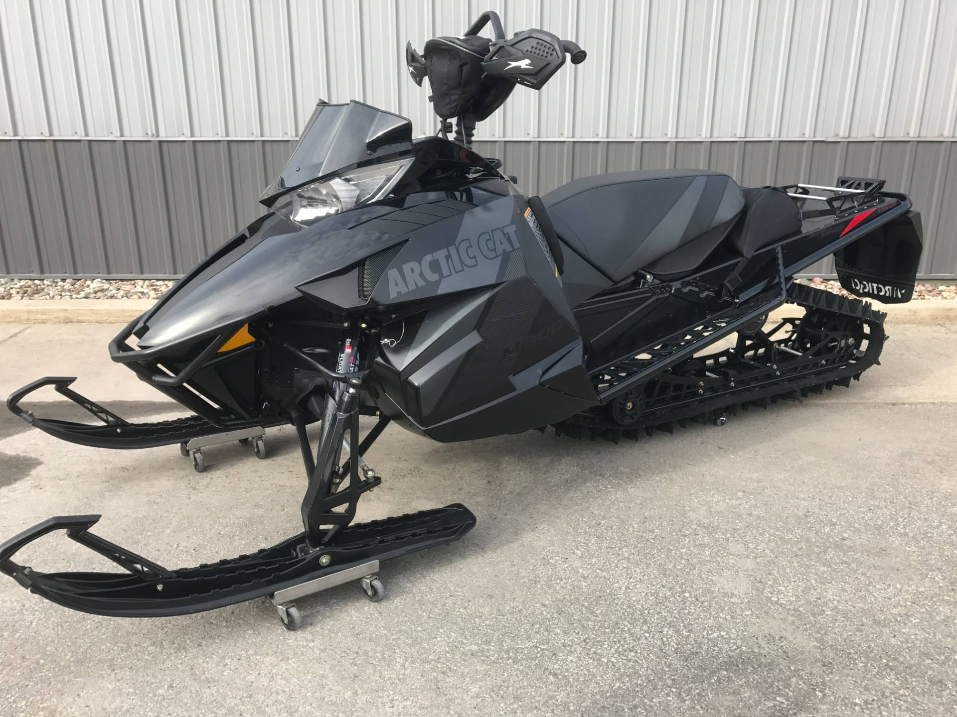 "2013 Arctic Cat M 800 Sno Pro 153"" Limited for sale 5569"